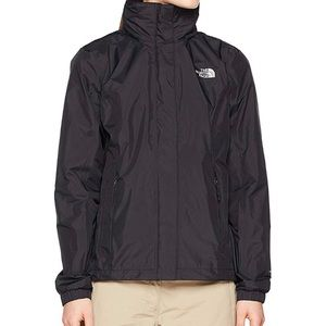 NWOT Northface Resolve raincoat xs